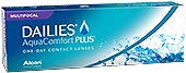 Dailies AquaComfort PLUS by Alcon